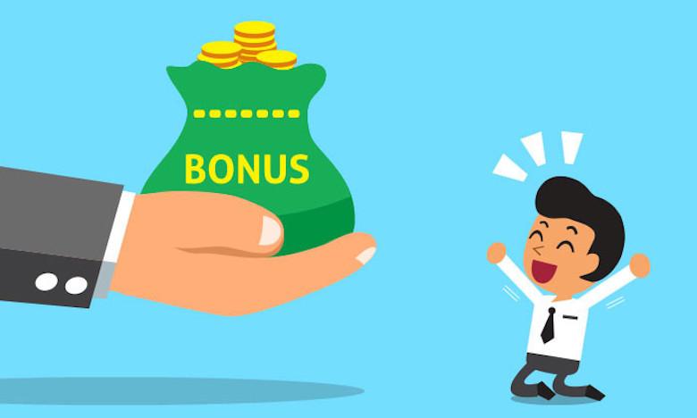 bonusy bez depozytów